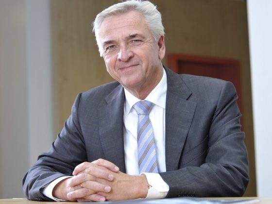 Leden VBO Makelaar kiezen Bruijniks als voorzitter