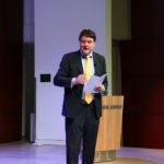 Vastgoedmarkt hoofdredacteur Johannes van Bentum