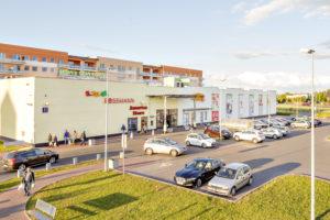 Meer huurinkomsten voor Arcona Property Fund