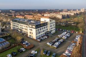 Magis Vastgoed koopt kantoor Den Bosch