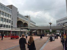 Reigersbos Amsterdam: heel Nederland aan het einde van de metrolijn