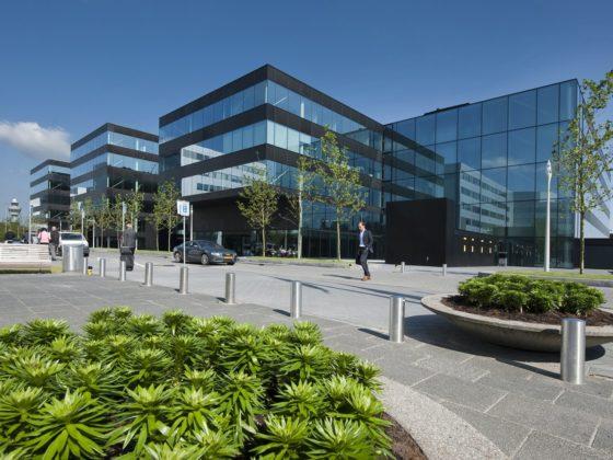 Schiphol Real Estate en Microsoft sluiten samenwerking