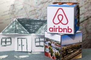 Marktaandeel Airbnb op hotelmarkt omhoog