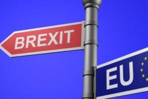 'Banken klaar voor zwartste brexit-scenario'