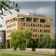 Foto kantoor troostwijk amsterdam 80x80