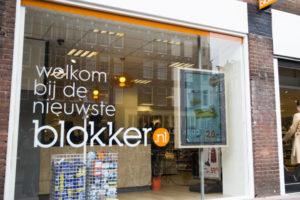 'Ruim helft Blokker-winkels moet verdwijnen'
