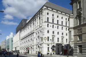WeWork koopt eigen vastgoed in Londen