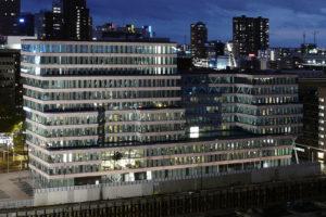 Deutsche Bank koopt Blaak 31 in Rotterdam