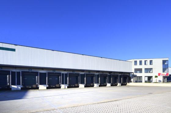 Prologis verhuurt 15.000 m2 in Utrecht aan Hema ...