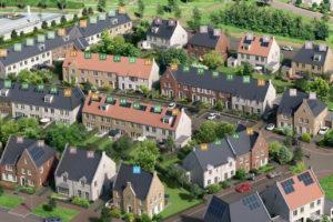 Bouwstart nieuwe fase woningproject Harderwijk