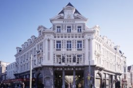 Grotere vrijheid voor winkelplannen in Zuid-Holland