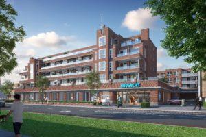 Altera koopt 40 appartementen in Zeist