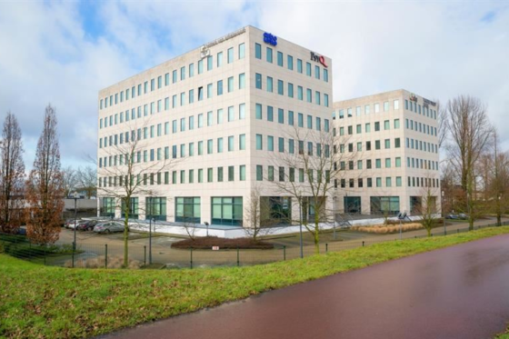 Randstad huurt 2.100 m2 in Eindhoven