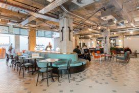 Blackstone neemt controlerend belang in Office Group
