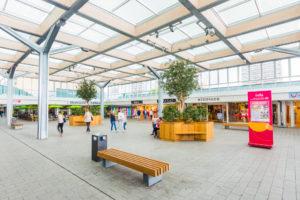 ASR sluit huurdeals in winkelcentrum Breda
