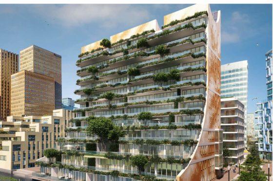 Raad stemt in met streng nieuwbouwbeleid Amsterdam