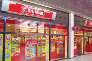 Kruidvat opent grote winkel in centrum Venlo