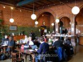 Meet Berlage: flexplekken met historie