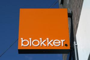 'Reorganisatie Blokker veroorzaakt 40.000 m2 leegstand'