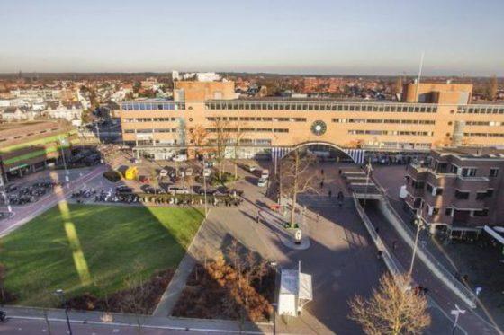 Connexxion huurt kantoor stationsplein Hilversum