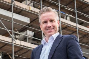 Gijs Takkenkamp directeur Ter Steege Gebiedsontwikkeling