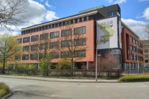 Regus huurt 1.450 m2 in Data Club Offices in Amersfoort