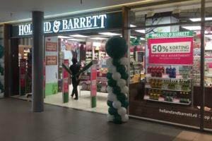 Holland & Barrett opent vestiging in Zoetermeer