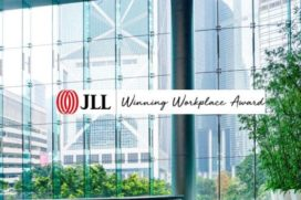 JLL opent stemronde Winning Workplace Award 2017
