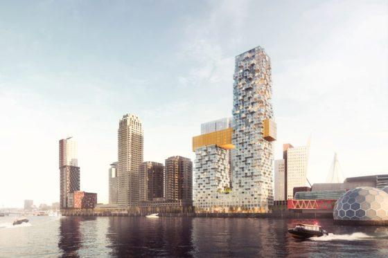 Rotterdam: 'Ruimte voor gedreven vastgoedontwikkelaars'