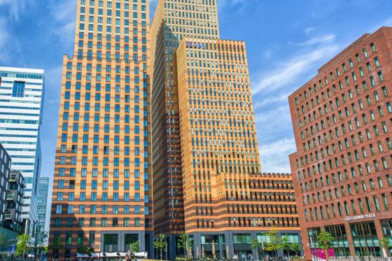 Savills: Nederlandse beleggingsmarkt blijft interessant