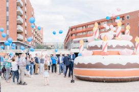 MRP en Ten Brinke ontwikkelen hoogste toren Meerrijk Eindhoven