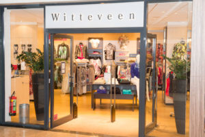 Witteveen Mode failliet