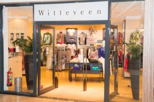 Doorstart voor modeketen Witteveen