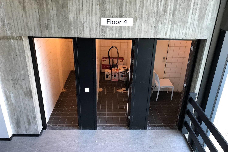Camelot kiest storage share voor opslagverhuur lege panden for Panden te koop amsterdam