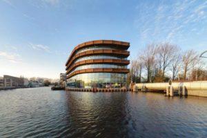 Forma Fund koopt kantoorgebouw TBWA