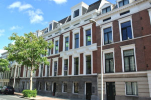 Canopy koopt kantoorpand Den Haag