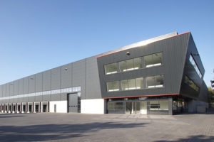Panalpina huurt 18.157 m2 logistiek in Tilburg