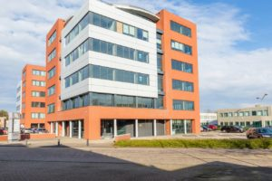 Syntrus Achmea verkoopt kantoorpand in Best