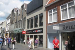 Søstrene Grene opent winkel in Breda