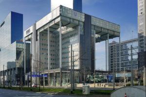 Rutte blij met keuze Unilever voor Rotterdam