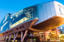 IMC huurt 5.000 m2 in Infinity Zuidas