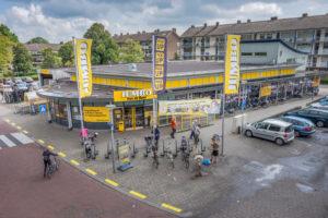 'Supermarkt loopt verder uit op speciaalzaak'