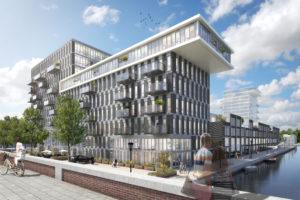 Rabobank wil 20.000 woningen in bestaand vastgoed