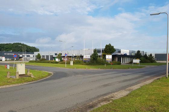 Brinks Carrosserieën koopt bedrijfscomplex in Enschede
