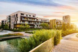 JLL: Amsterdam, Utrecht en Zwolle beste woonsteden