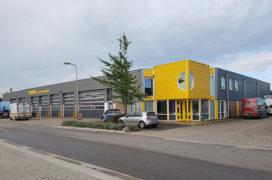 Levitate koopt bedrijfscomplex in Hengelo