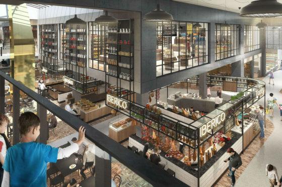 Nieuwe huurcontracten Mall of the Netherlands