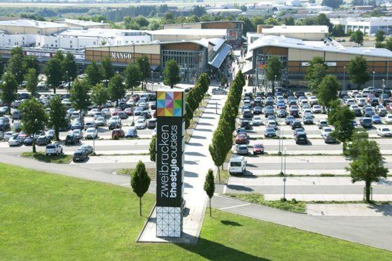 Duisburg stemt outletproject Neinver weg