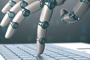 'Robots bedreigen baan miljoen bankmedewerkers Europa'