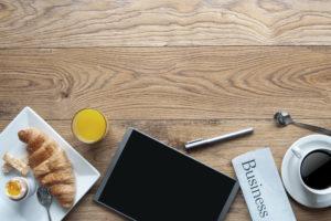 Vastgoedmarkt start ontbijtsessies aan de Zuidas